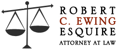 Robert C. Ewing Esquire (Attorney at Law)